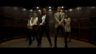 Смотреть клип Afro B Ft Team Salut - Shaku Shaku