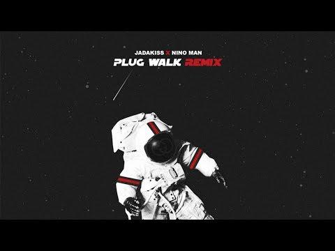 Nino Man & Jadakiss  Plug Walk Remix
