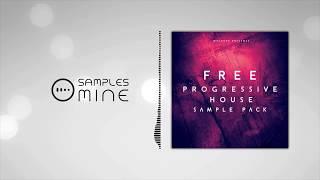 MyLoops - Free Progressive House Sample Pack [FREE SAMPLE PACK]