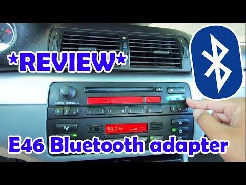 Sony 2din mp3 USB Bluetooth aux radio del coche para bmw 3er e46 rundpin gran Navi