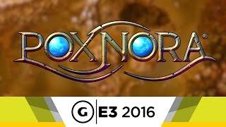 Pox Nora - E3 2016 Trailer