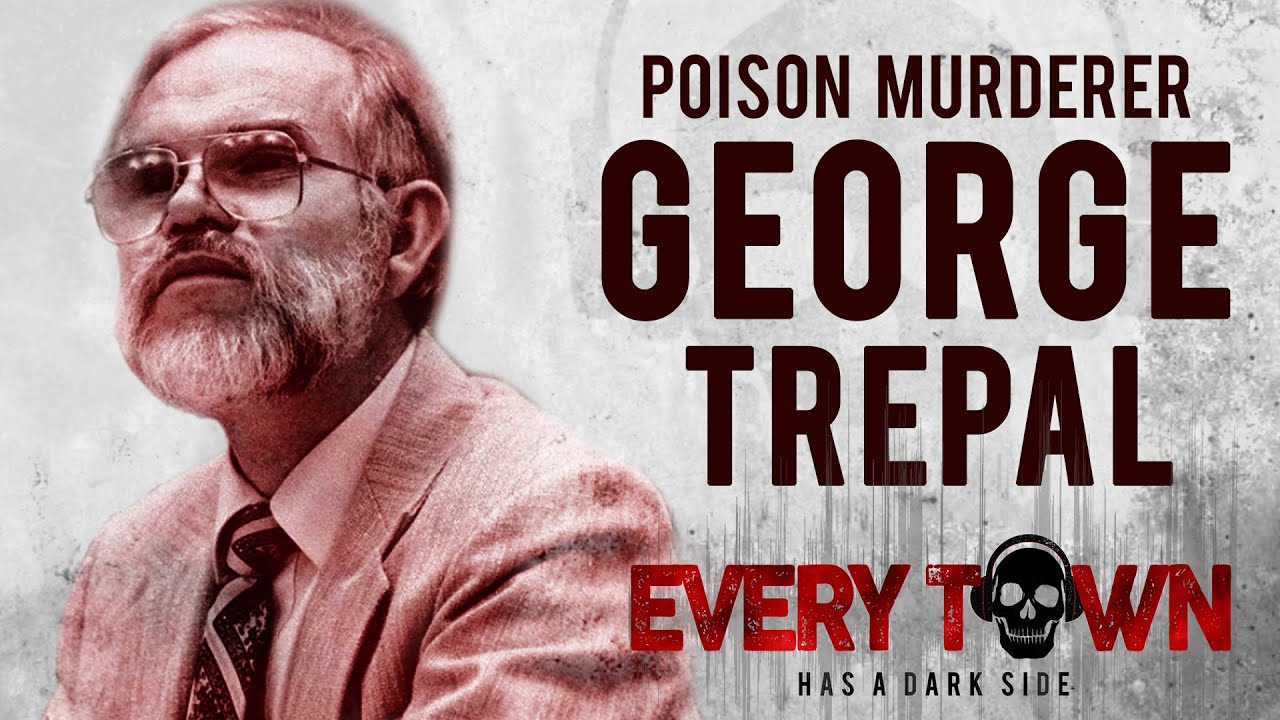 Alturas, Florida – The Conviction of Diabolical Poison Murderer George Trepal
