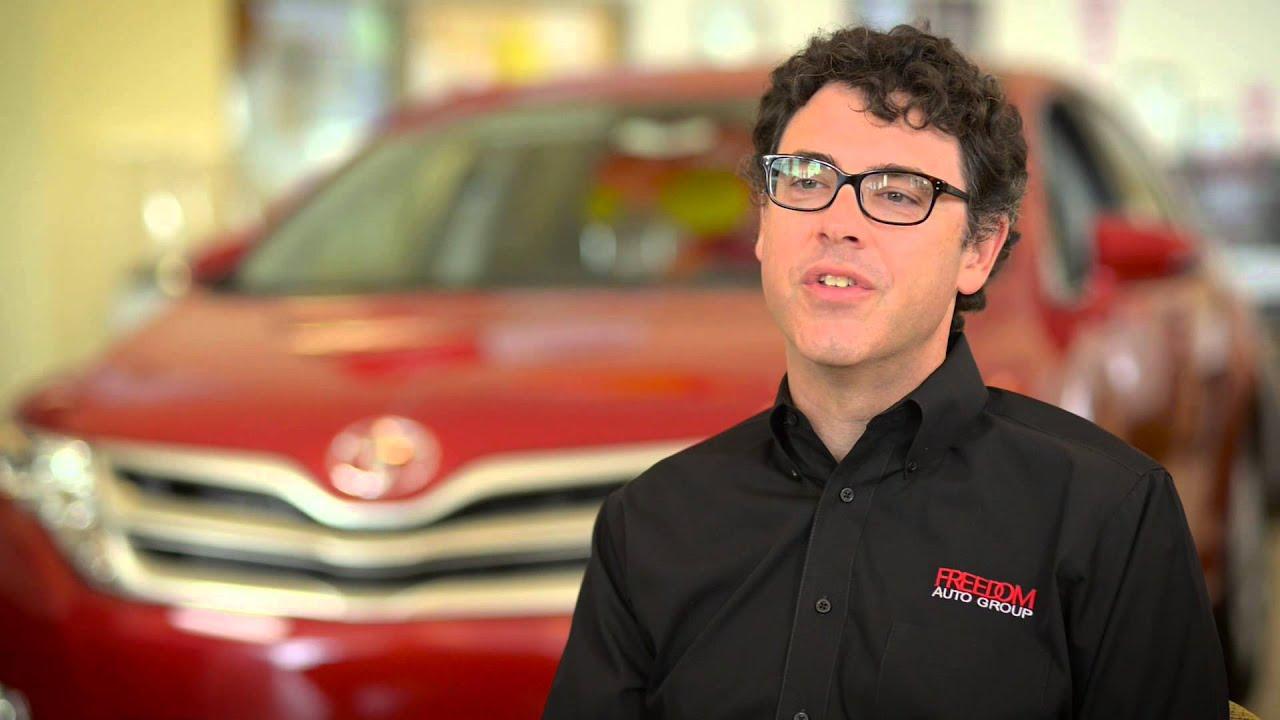 Freedom Toyota Hamburg >> Freedom Toyota - Hamburg, Pa - Toyota Dealership - YouTube
