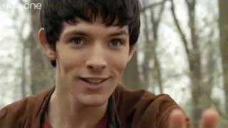Merlin season 2 episode 7 teaser - The Witchfinder