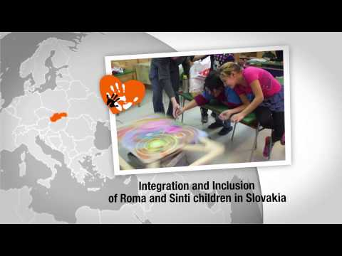 Regine Sixt Kinderhilfe Stiftung