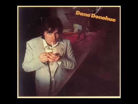 Dane Donohue - Can't Be Seen (1978)