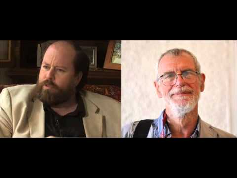 David Bentley Hart vs. Richard Norman