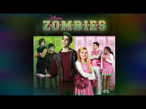 Disney's Zombies-Someday|Full Song|