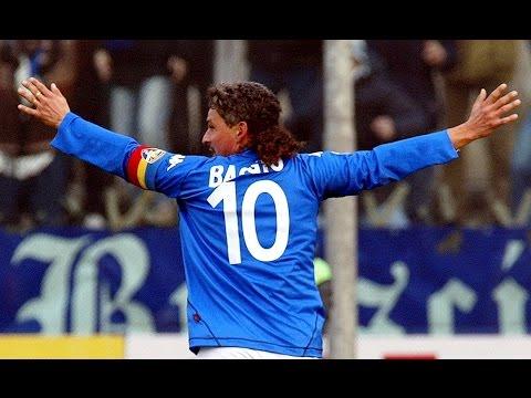 Baggio a Brescia