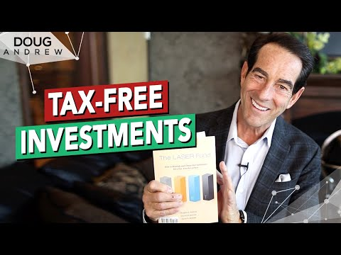 Tax-Free Investing Sounds Too Good To Be True - What's The Catch? from YouTube · Duration:  12 minutes 17 seconds