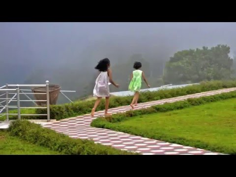 Nilgiri Hill Resorts, Bandarban, Bangladesh
