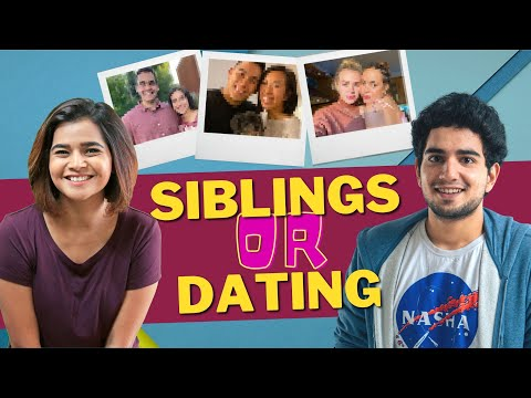 Dating Prank Call to Siblings when we Lose!