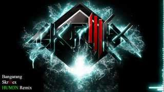 Skrillex - Bangarang (HUM3N Remix)