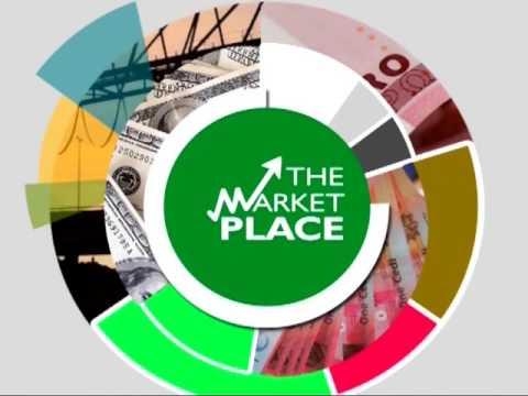 Economic Figures - The Market Place on Joy News (27-4-17)