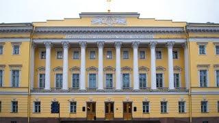 Технологические инновации Президентской Библиотеки имени Б.Н.Ельцина