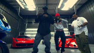 "Galactic - ""Move Fast"" feat. Mystikal and Mannie Fresh (Official Video)"