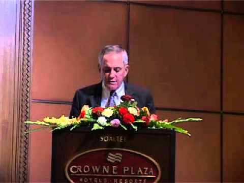 Guest address by Kevin Rushing, USAID Mission Director, Nepal