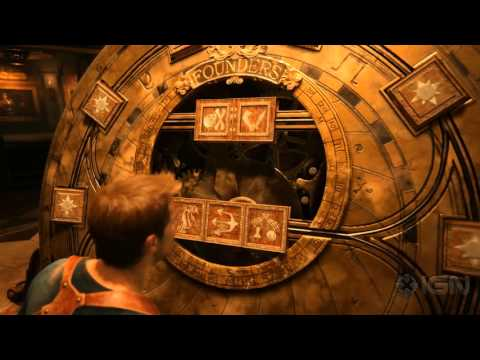 Uncharted 4 Walkthrough - Chapter 11: Hidden in Plain Sight (2/3)