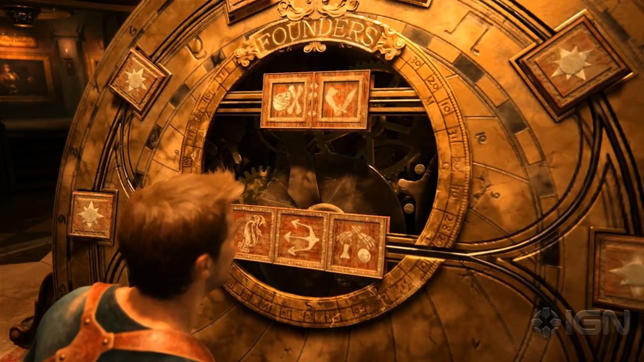 Uncharted 4 Walkthrough - Chapter 11: Hidden in Plain ...