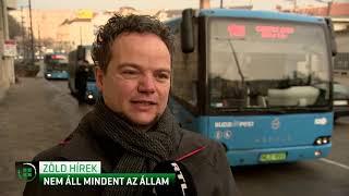 Budapestnek nem lesz több mint százmilliárdja elektromos buszokra 20-01-23