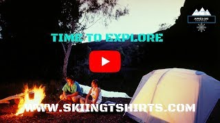 The Best Camping Tee Shirts