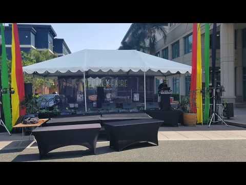 Anaheim Vegan Faire - July Every Year!!