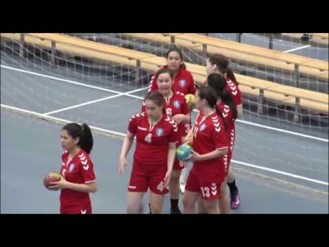 Assammik Arsarnermi Pissartanngorniunneq 2017 Arnat: Team Nuuk - N48 (1:2) 03.05.2017