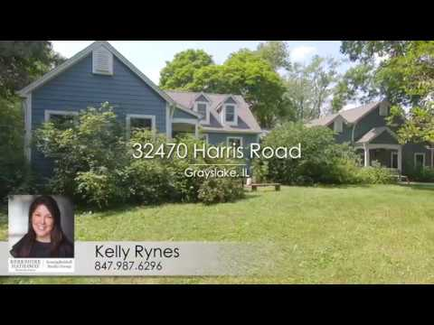 North Shore Realtor Kelly Rynes - ChicagoToTheNorthShore.com features former Montessori Farm School