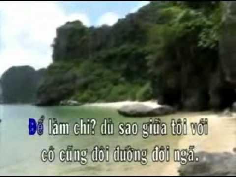 Karaoke Tran Gia Cam Giang (feat voi GMV)