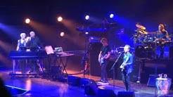 Peter Gabriel Sting Rock Paper Scissors Detroit June 30 2016 Invisible Sun