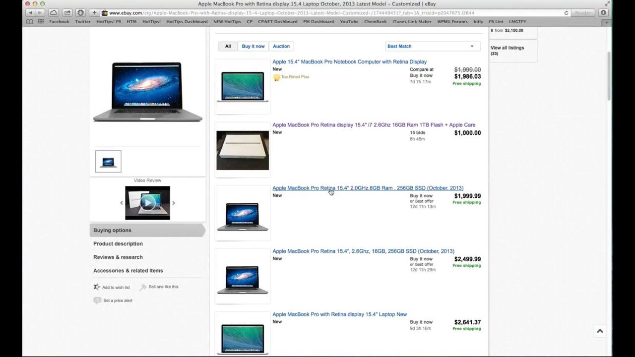 c151e1dbafa The Best (and Worst) eBay Scam. BUYERS BEWARE - YouTube