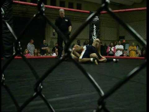 Matt Paige vs Mike Glenn