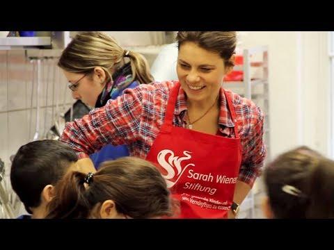 Sarah Wiener Stiftung - Unser Film