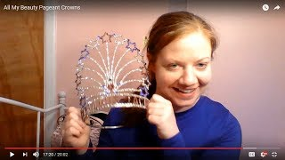 My Beauty Pageant Crowns