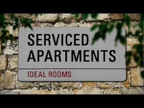 Ideal Rooms London Serviced Apartments