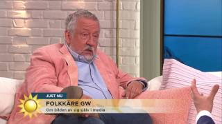 Leif GW Persson: