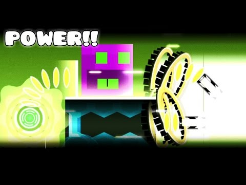 """'XL'(4 MIN) HACKER STORY?!! """"GD Legends The Quest"""" By OmegaFalcon [AUTO]   Geometry Dash [2.0]"""