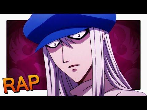 Rap do Kaito - Hunter x Hunter | Raplay #37