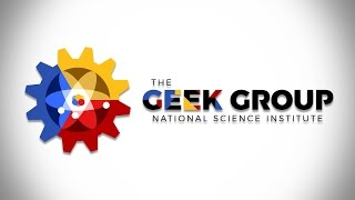 This Is The Geek Group