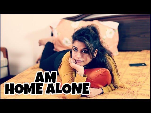 Chalak Boyfriend - Baby Mummy Ghar pe Nhi hai ????????Girlfriend Pranks Video 2018