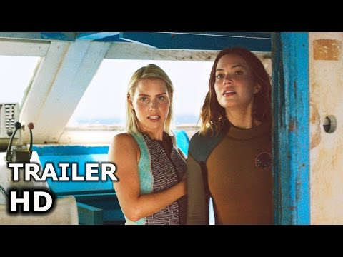 47 METERS DOWN (2017) Shark Movie - THRILLER - Mandy Moore from YouTube · Duration:  2 minutes 3 seconds