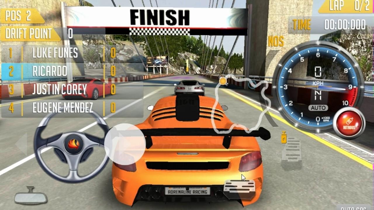 Adrenaline Racing Hypercars Download Offline Youtube