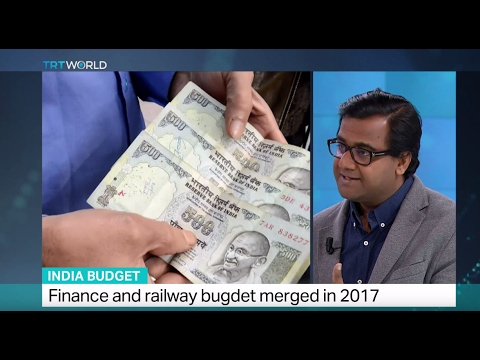 India Budget: India to boost spending and increase its GDP