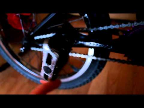 Marcus Pewitt Bike Check 03/02/11 from YouTube · Duration:  5 minutes 11 seconds