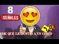 10 Señales de un Hombre Enamorado: Cómo Saber si le Gustas ...