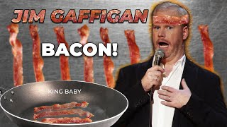 """BACON!"" - Jim Gaffigan (COMPLETE SET)"