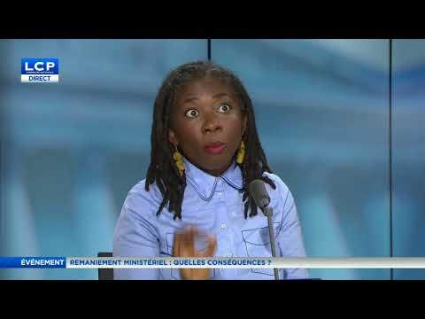 Danièle Obono : François De Rugy a failli dans sa mission de président de l'Assemblee Nationale