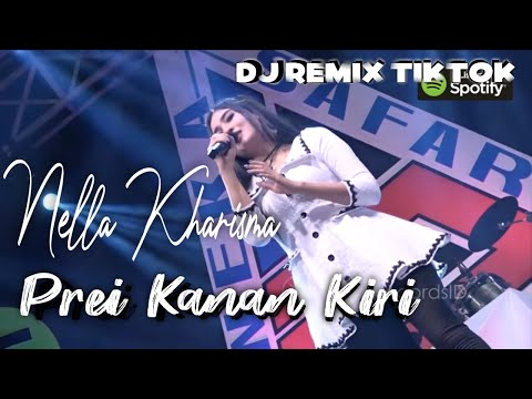 ♥ Nella Kharisma - Prei Kanan Kiri ( Official Music Video ANEKA SAFARI )