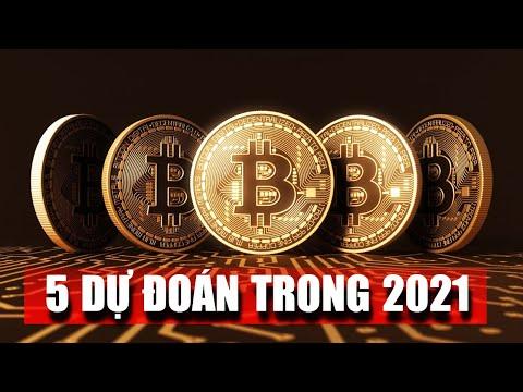 5 Dự Đoán Về Bitcoin 2021: Sẽ Được Chấp Nhận Rộng Rãi Hơn?