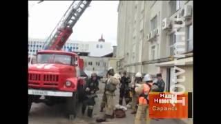 Прокуратура требует закрыть гостиницу «Саранск»(Официальный сайт 10tvrm.ru Мы